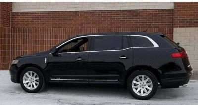 Limousine service New York and New Jersey