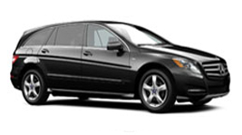Success Limousine Premium Luxury Mini Van