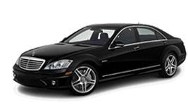 Premium Luxury Sedan