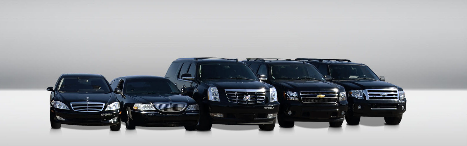Success Limousines Transportation Fleet Cars