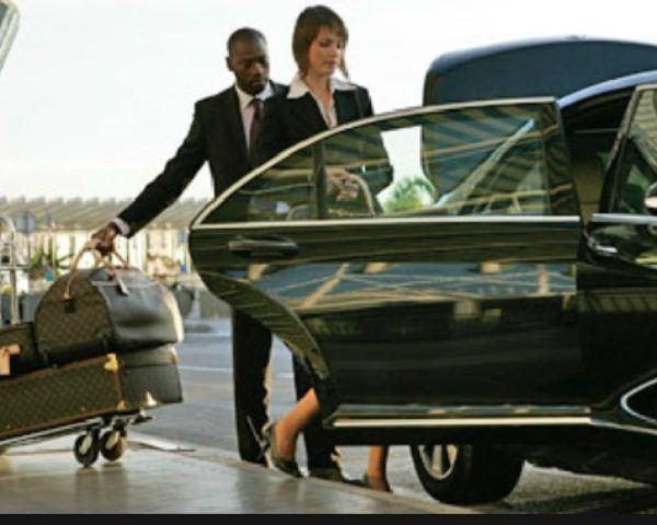 Car Service From Philadelphia Airport To Trenton Nj