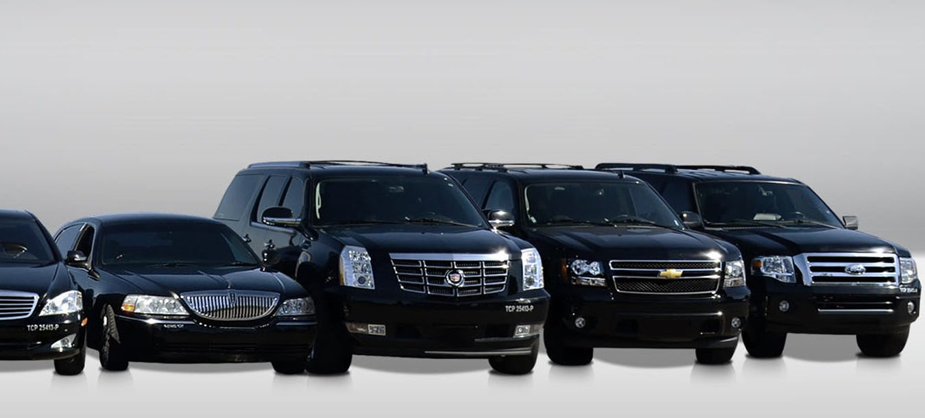 Trusted Reliable Professional Car And Limousine Service